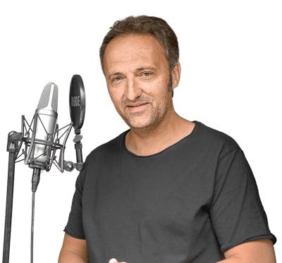 Matthias Ernst Holzmann